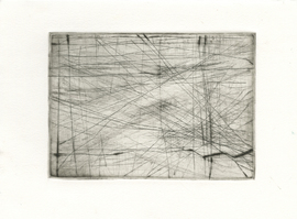 Lines, Emily Mogavero